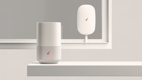 verizon 5g home cpe