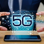 Image for 5G Planning Well Underway with Smaller Regional Carriers, As Inland Cellular News Illustrates