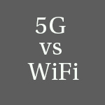 Image for 5G Vs. Wi-Fi: Countries Where 5G is Faster May Surprise You