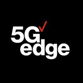verizon 5g edge logo
