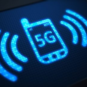 5g mobile image