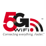 Image for The 5G WiFi Race is On as Broadcom Unveils 802.11ac Chips at CES