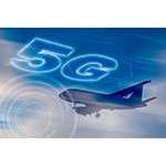 Image for 5G Coming to an Airplane Near You
