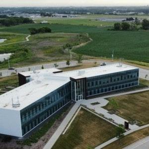 ARA Iowa Testbed Site