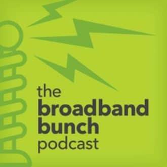 ETI Broadband Bunch Podcast