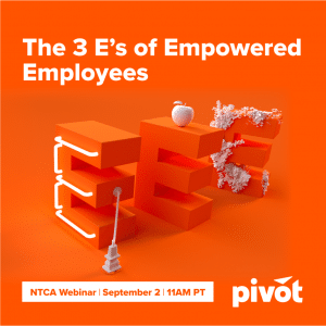 The 3 E's of Empowered Employees