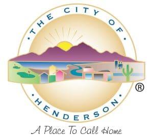 city of henderson seal