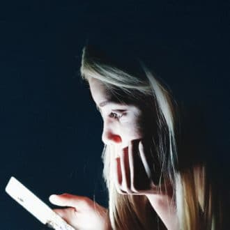 Cspire and Bark, Children safety while on mobile devices.