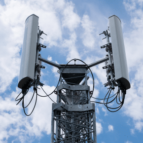 DISH Wireless Tower