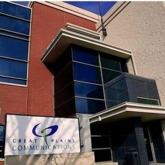 GPC HQ building