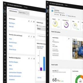 IBM Maximo Application