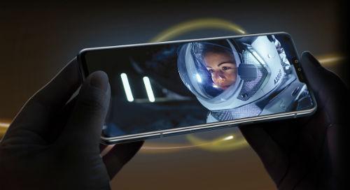 sprint 5g smartphone