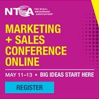 NTCA 2021 Marketing + Sales Conference Online