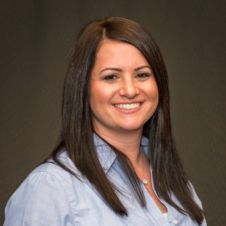 Amber Wesche, Lead Product Manager, NISC