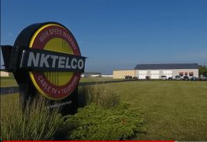 NKTelco sign