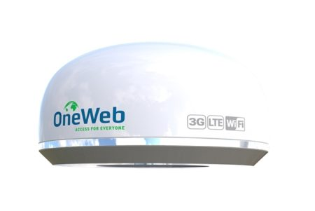 OneWeb secures $1.2b from Softbank-led investment
