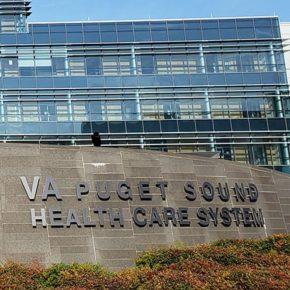 Puget Sound VA hospital