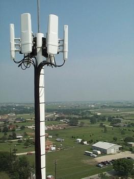 rise broadband wireless tower