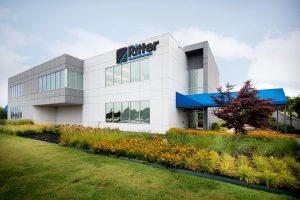 ritter grain management deal