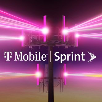 T-Mobile Sprint Merger image