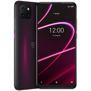 T-Mobile 100 million subscriber smartphone