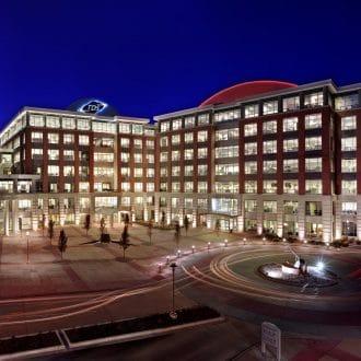 TDS City Center