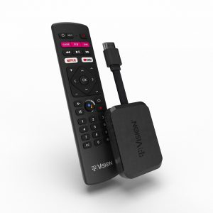 t-mobile streaming tv hub remote