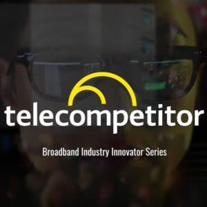Telecompetitor Innovative Series