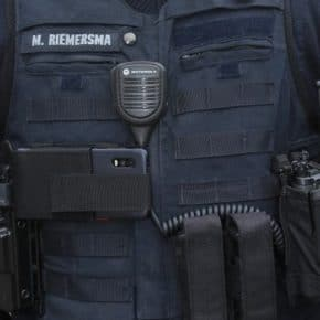 T-Mobile Bodycam