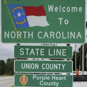 Union County NC