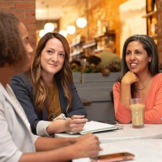 Verizon Women Colabs