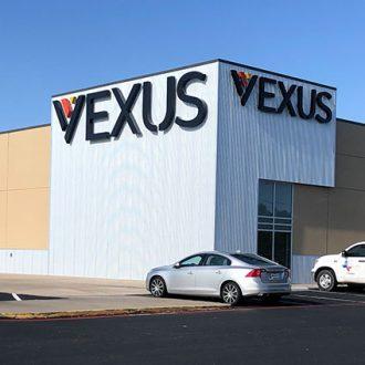 Vexus Fiber HQ