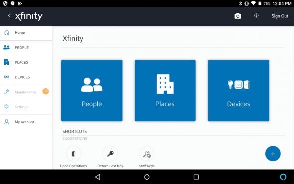 Xfinity Communities