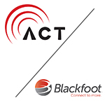 Image for Advanced Communications Technology, Blackfoot Communications Partner to Expand Fiber Network Reach