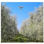 agriculture drone apps