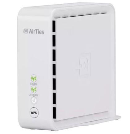 home wi-fi performance