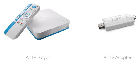 airTV is now on sale
