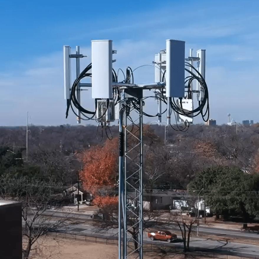 CBRS antenna
