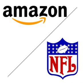 Image for Amidst Epic Pandemic Driven Sports Fees Debate, Amazon and NFL Strike Streaming Deal