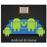 Image for Google Opens Door to Digital Home with Android@Home