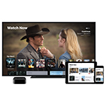 Image for Global OTT Content Revenues to Reach $53.2 Billion by Year-End