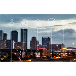 Image for Three Cities to Showcase AT&T Smart Cities Framework