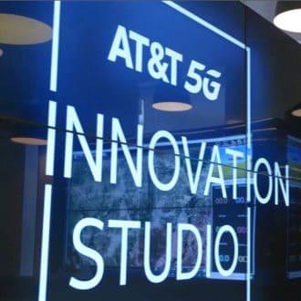 AT&T 5G Innovation Studio