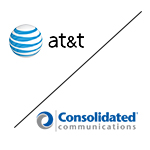 Image for AT&T to Resell Consolidated Internet in Northern New England, Consolidated Exec Explains Why