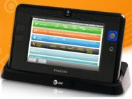 Image for AT&T Launches 4th Screen with Home Manager