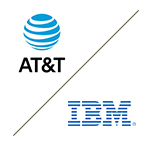 Image for AT&T, IBM Forge New Strategic Relationship on Cloud, SDN, and Edge Computing