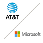 "Image for ""Select"" Companies Get Access to AT&T Microsoft Network Edge Compute"
