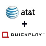 Image for Ahead of DIRECTV OTT Streaming Launch, AT&T Acquires Quickplay