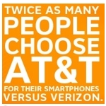 AT&T Smartphone Ad