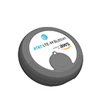 Image for AT&T LTE-M Button: Ring-Bell-for-Service Goes High Tech